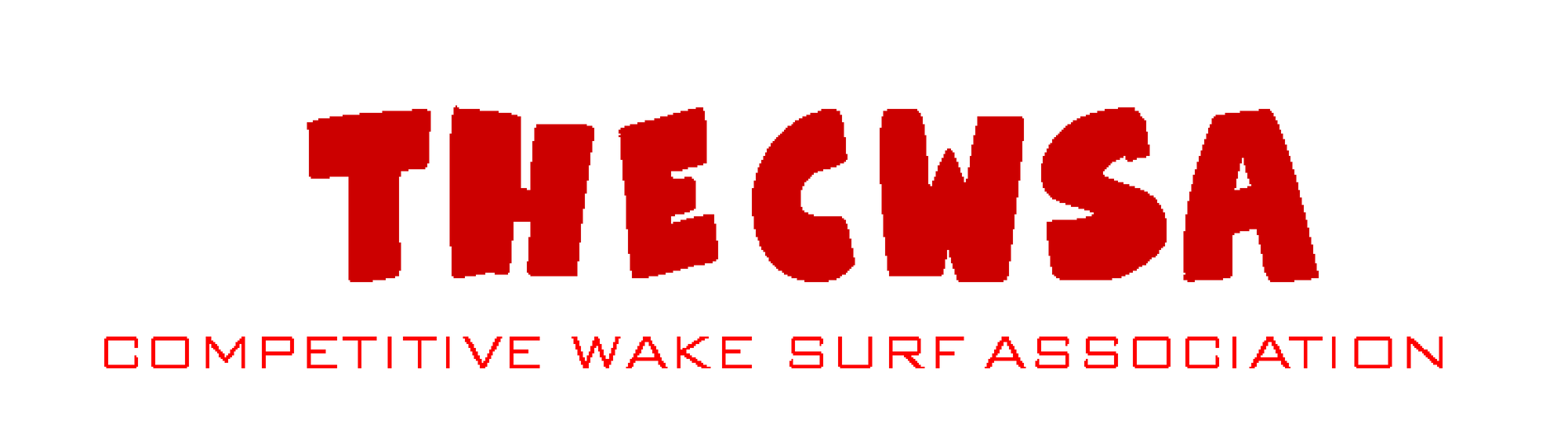 Competitive Wake Surf Association